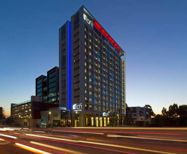 $150MM Performing Hotel Portfolio