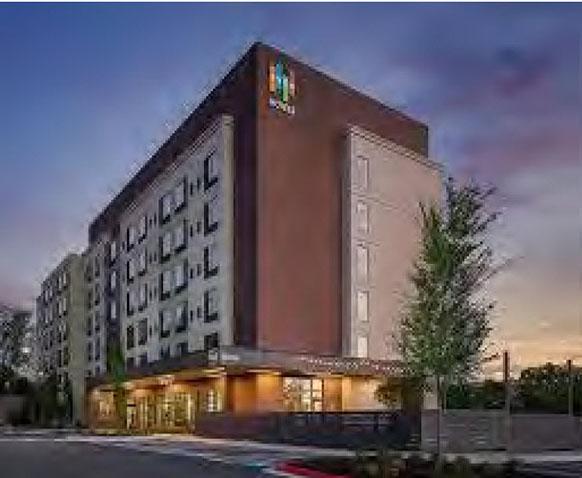 $120MM Performing Hotel Portfolio